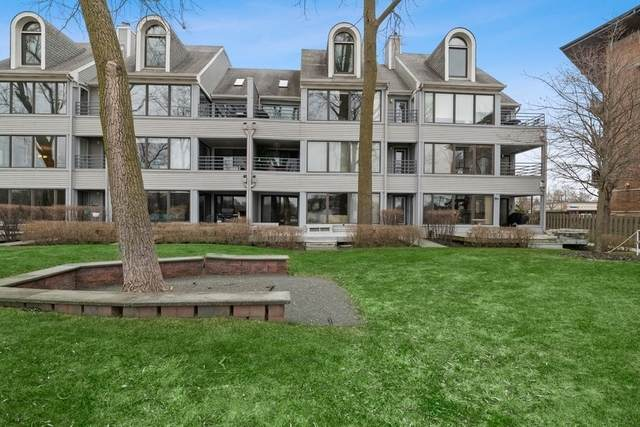 710 Diamond Lake Road #2, Mundelein, IL 60060 (MLS #11022980) :: Helen Oliveri Real Estate