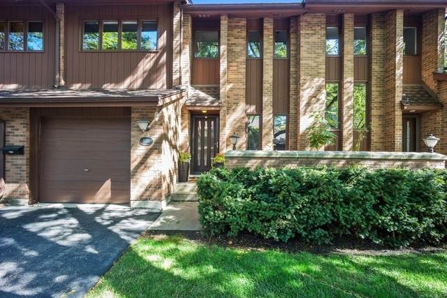 1018 Rene Court, Park Ridge, IL 60068 (MLS #11023827) :: The Dena Furlow Team - Keller Williams Realty