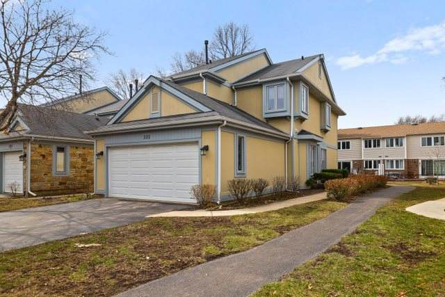 335 Redwing Drive, Deerfield, IL 60015 (MLS #11024258) :: The Dena Furlow Team - Keller Williams Realty
