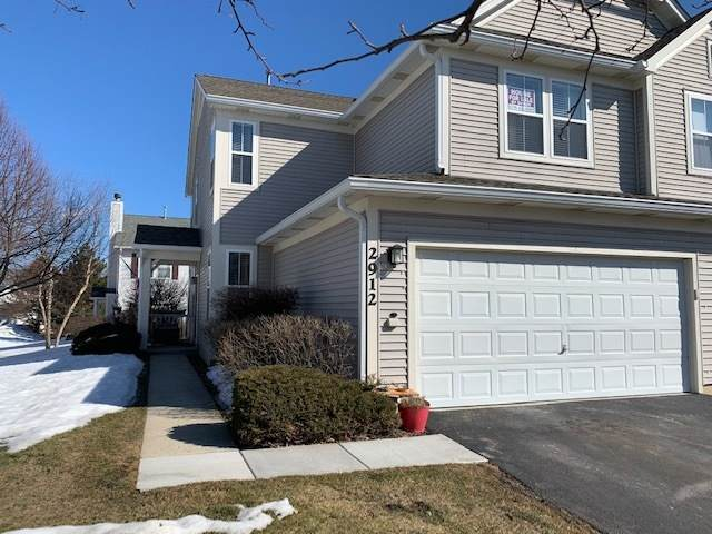 2912 Falling Waters Drive #2912, Lindenhurst, IL 60046 (MLS #11024568) :: RE/MAX IMPACT