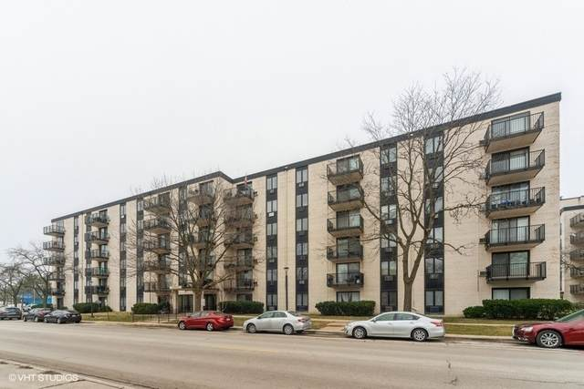 9701 N Dee Road 2N, Niles, IL 60714 (MLS #11024594) :: Helen Oliveri Real Estate