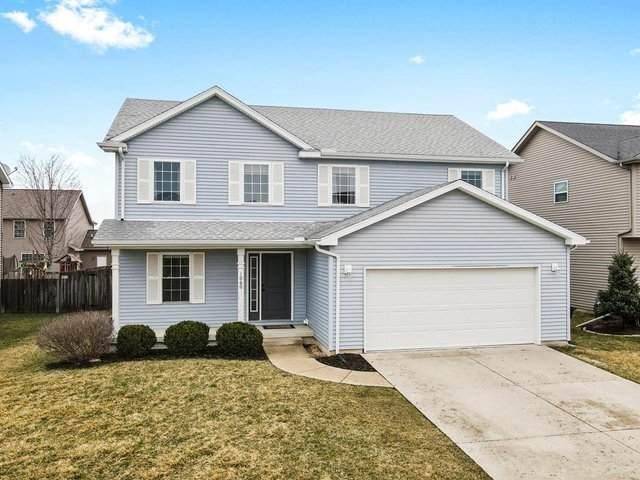 1060 Geyser Peak Road, Normal, IL 61761 (MLS #11024700) :: Helen Oliveri Real Estate