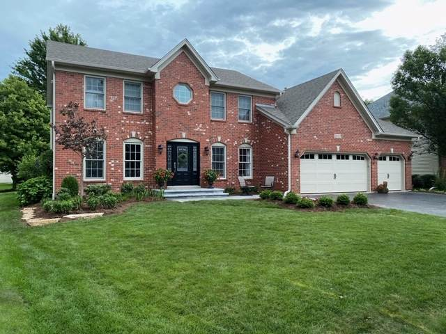 2612 Fairhauser Road, Naperville, IL 60564 (MLS #11024952) :: Helen Oliveri Real Estate