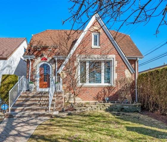 1615 N Natoma Avenue, Chicago, IL 60707 (MLS #11025126) :: Littlefield Group