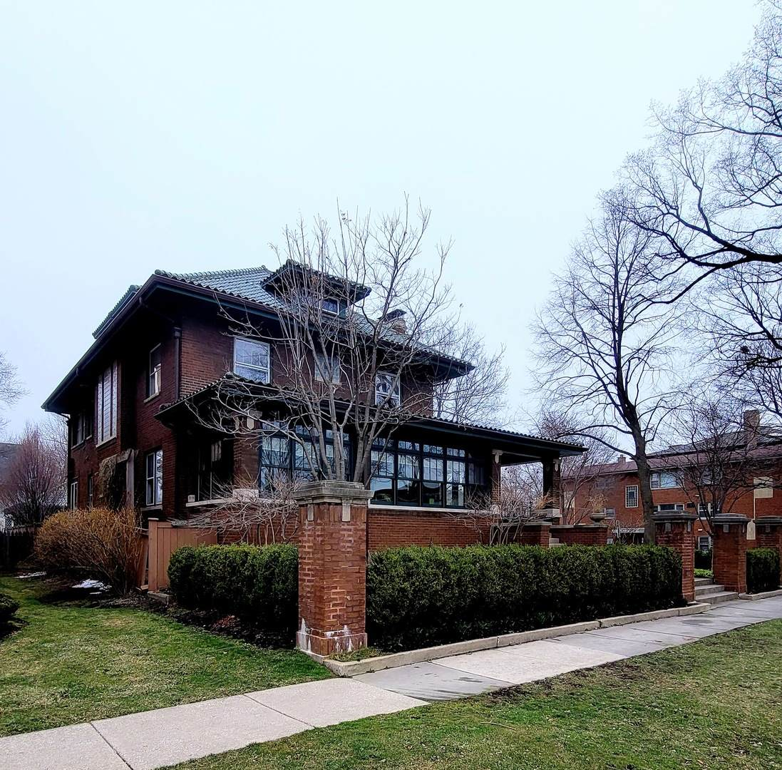 337 Elmwood Avenue - Photo 1
