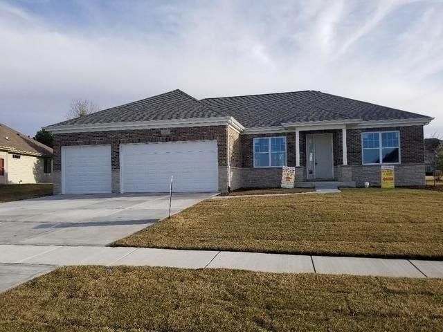 21045 Benjamin Drive, Shorewood, IL 60404 (MLS #11026402) :: O'Neil Property Group