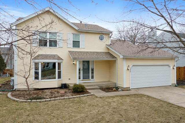 1027 Ascot Drive, Crystal Lake, IL 60014 (MLS #11026638) :: RE/MAX IMPACT