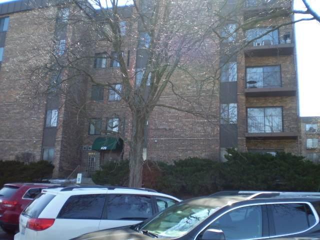 420 Walnut Creek Lane #3303, Lisle, IL 60532 (MLS #11027830) :: Littlefield Group