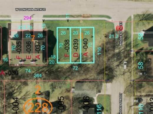 000 Donovan Avenue, Woodstock, IL 60098 (MLS #11028099) :: Lewke Partners