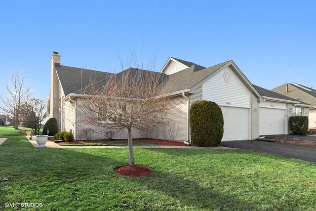 18138 Pheasant Lake Drive, Tinley Park, IL 60477 (MLS #11028527) :: The Dena Furlow Team - Keller Williams Realty