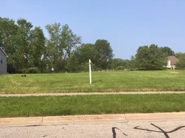 695 Indigo Lane, Woodstock, IL 60098 (MLS #11030900) :: Lewke Partners