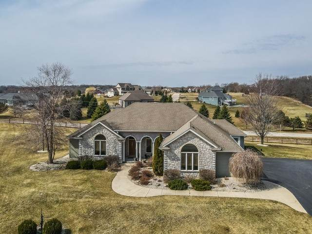 36717 53rd Place, Burlington, WI 53105 (MLS #11030921) :: Littlefield Group