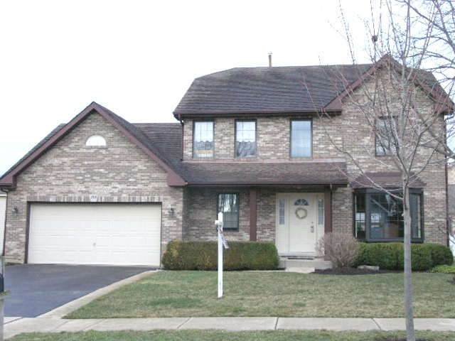 114 N Crescent Avenue, Palatine, IL 60067 (MLS #11031088) :: Jacqui Miller Homes