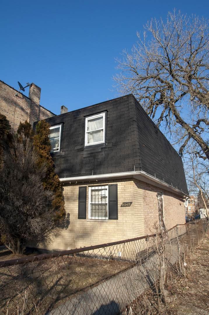 6619 Carpenter Street - Photo 1