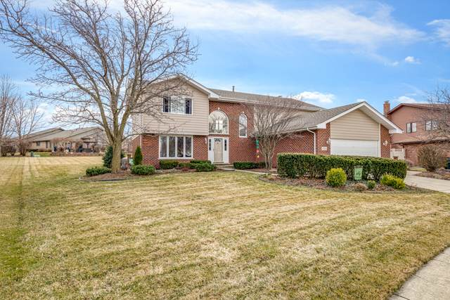 19519 Glenbrook Lane, Tinley Park, IL 60477 (MLS #11031638) :: The Dena Furlow Team - Keller Williams Realty