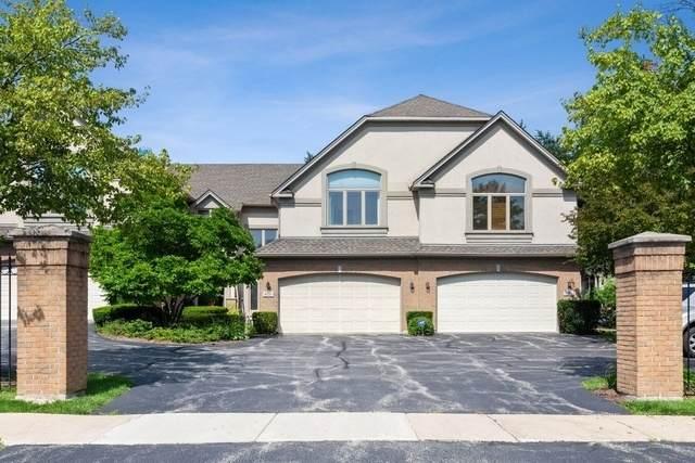 816 N Coolidge Avenue, Palatine, IL 60067 (MLS #11032066) :: The Dena Furlow Team - Keller Williams Realty