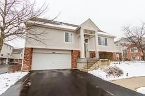 462 Churchill Drive, Elgin, IL 60124 (MLS #11032149) :: Helen Oliveri Real Estate