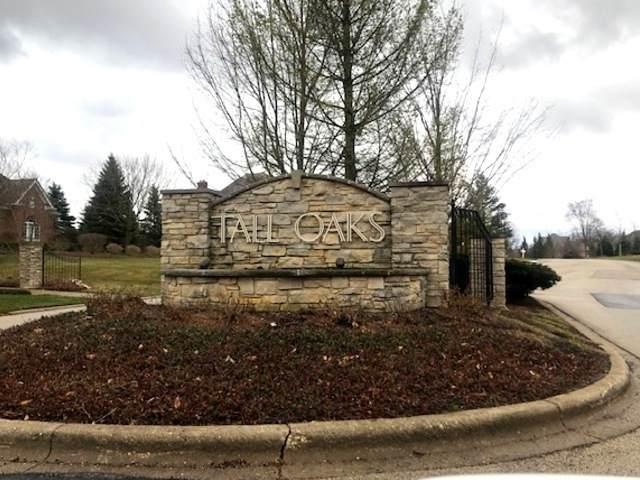 21693 N Tall Oaks Drive, Kildeer, IL 60047 (MLS #11032634) :: Helen Oliveri Real Estate