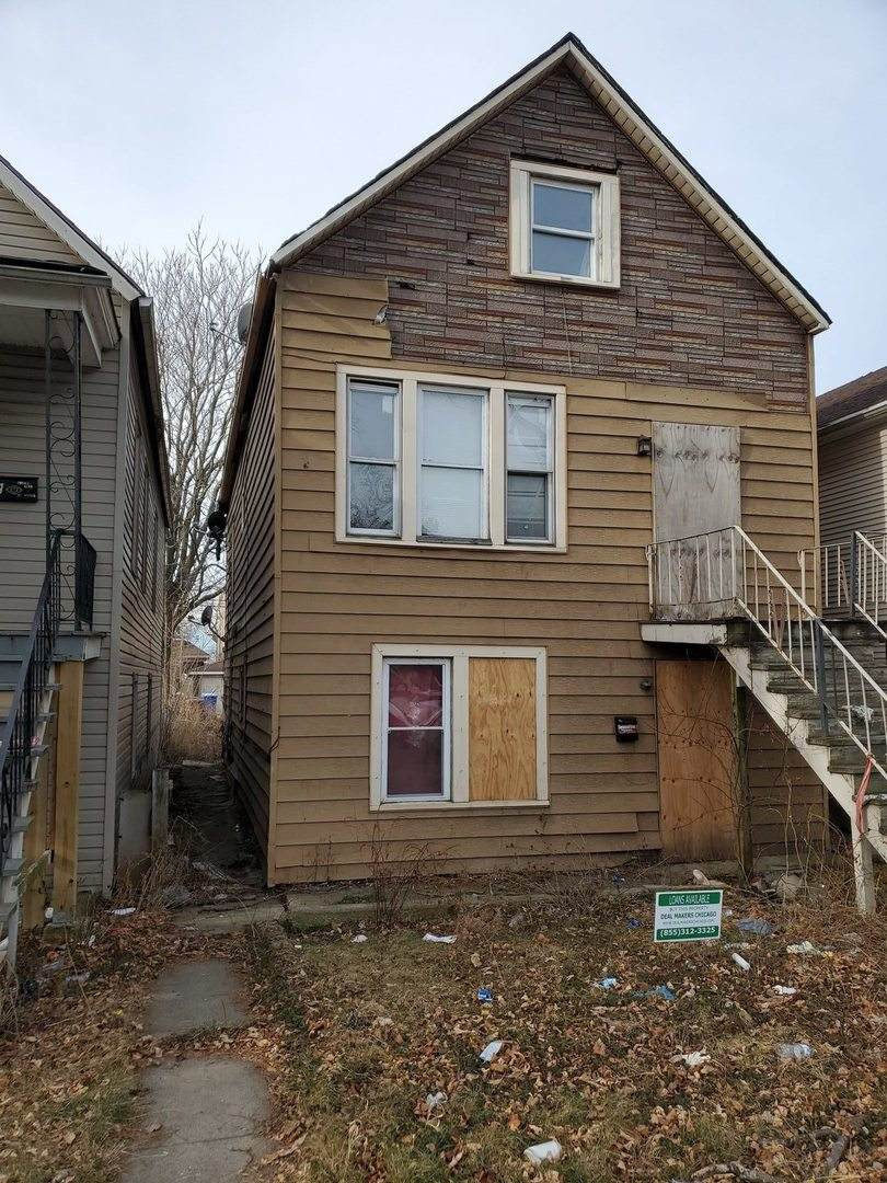 8434 Burnham Avenue - Photo 1