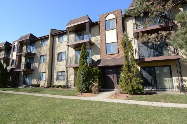 137 E Grand Avenue 1E, Bensenville, IL 60106 (MLS #11033360) :: Littlefield Group