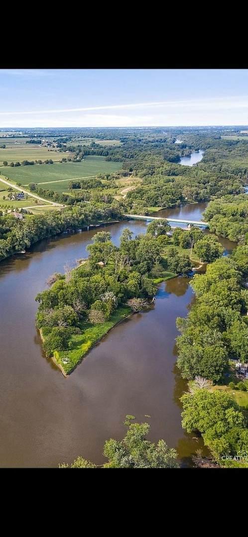 Jackson Island, Millington, IL 60537 (MLS #11033468) :: Jacqui Miller Homes
