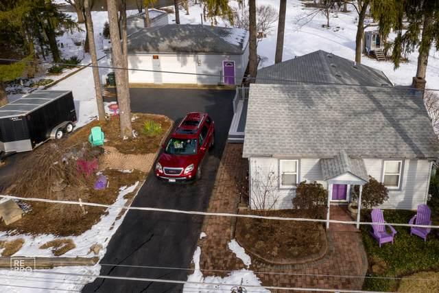 1120 W Wood Street, Palatine, IL 60067 (MLS #11034107) :: Helen Oliveri Real Estate