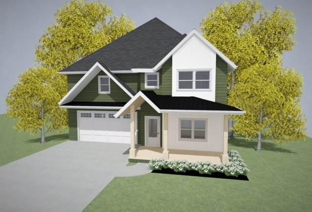 635 N Brainard Avenue, La Grange Park, IL 60526 (MLS #11035073) :: Helen Oliveri Real Estate