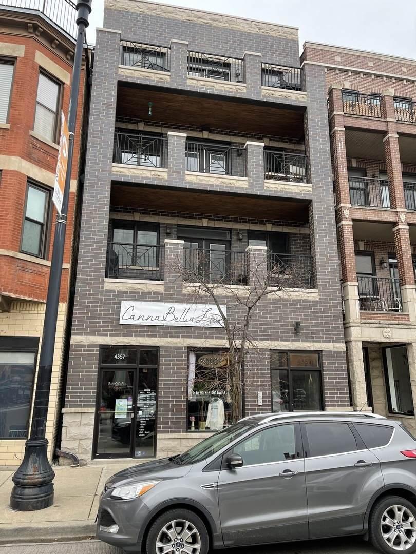 4357 Lincoln Avenue - Photo 1