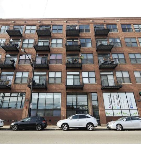 2310 S Canal Street #314, Chicago, IL 60616 (MLS #11035770) :: Littlefield Group