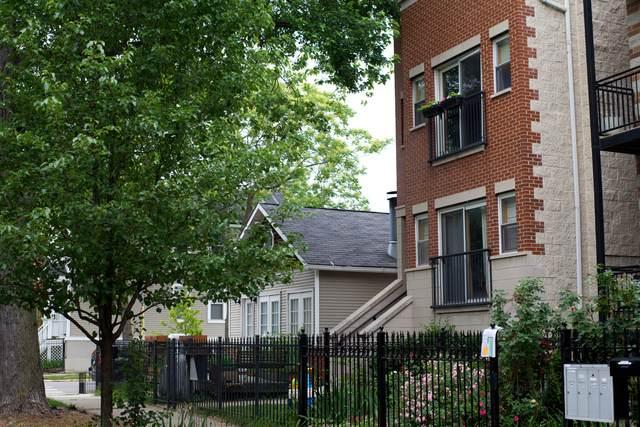 1822 W Thomas Street #1, Chicago, IL 60622 (MLS #11036823) :: The Dena Furlow Team - Keller Williams Realty