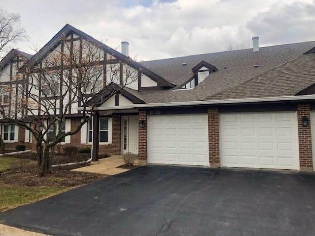 1330 Cromwell Court #89, Vernon Hills, IL 60061 (MLS #11036881) :: The Dena Furlow Team - Keller Williams Realty
