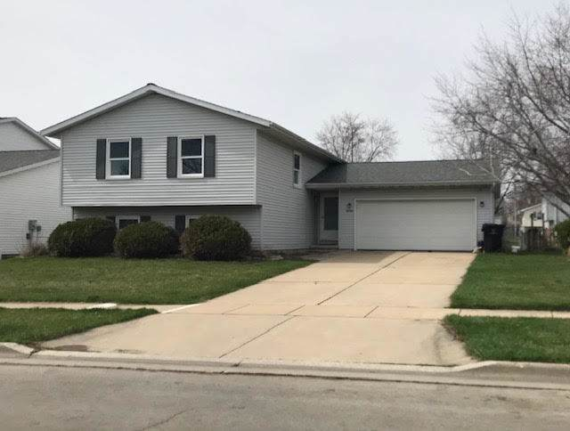 2809 Rutherford Drive, Bloomington, IL 61705 (MLS #11036882) :: Helen Oliveri Real Estate