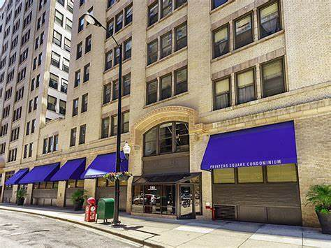 740 S Federal Street #401, Chicago, IL 60605 (MLS #11037924) :: Littlefield Group