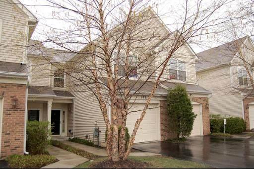 103 Stockton Drive, Grayslake, IL 60030 (MLS #11039883) :: RE/MAX IMPACT