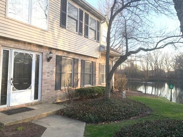 1530 Laurel Oaks Drive, Streamwood, IL 60107 (MLS #11040080) :: RE/MAX IMPACT