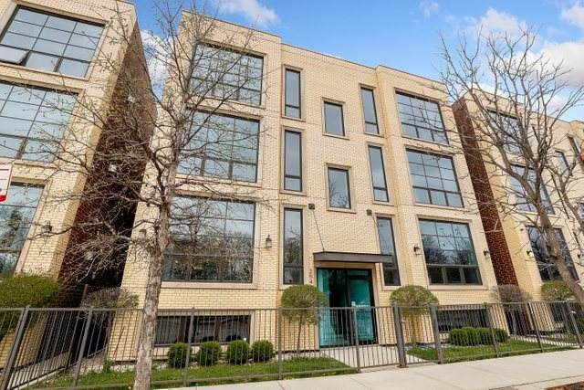 2544 W Irving Park Road 1W, Chicago, IL 60618 (MLS #11040447) :: Touchstone Group