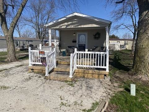 532 S West Street, Gibson City, IL 60936 (MLS #11040494) :: Helen Oliveri Real Estate