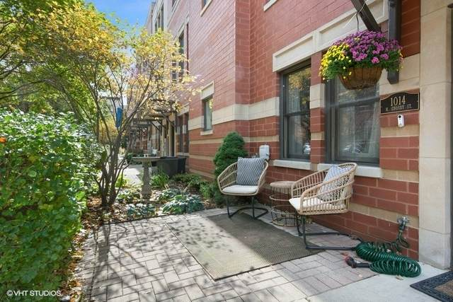 1014 N Crosby Street, Chicago, IL 60610 (MLS #11040822) :: RE/MAX IMPACT