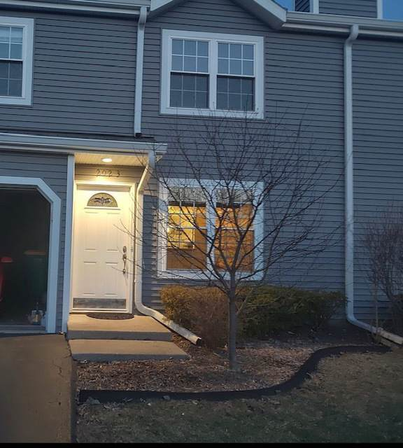 2023 Westview Lane, Round Lake Beach, IL 60073 (MLS #11041877) :: RE/MAX IMPACT