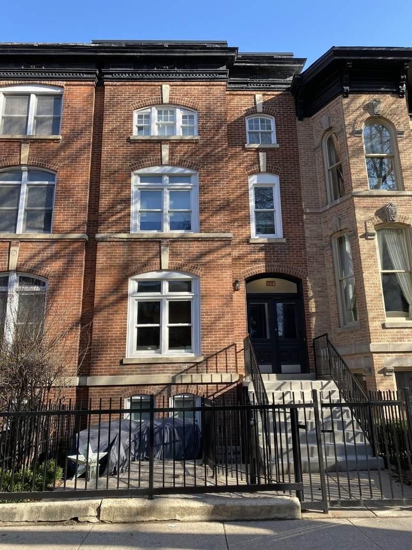 554 Belden Avenue - Photo 1