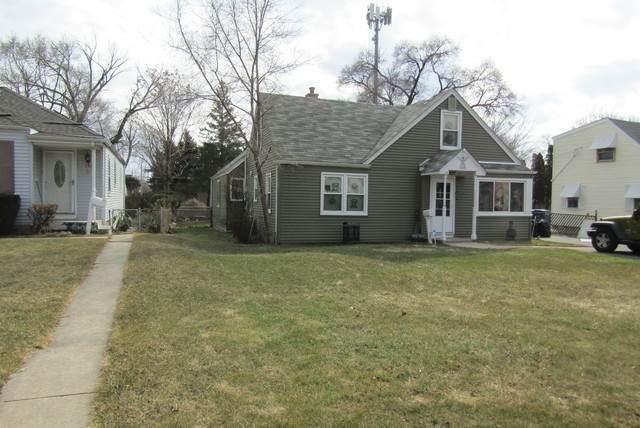 127 Country Club Drive, Northlake, IL 60164 (MLS #11042571) :: RE/MAX IMPACT