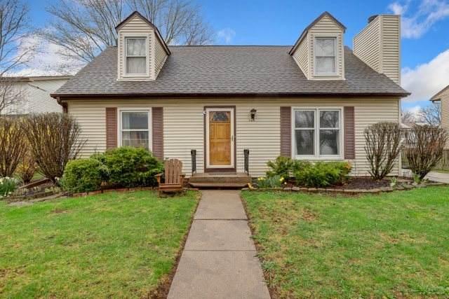 100 S Deerpath Drive, Vernon Hills, IL 60061 (MLS #11042961) :: Helen Oliveri Real Estate