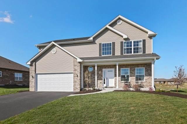 2247 Alta Vista Drive, New Lenox, IL 60451 (MLS #11042998) :: The Dena Furlow Team - Keller Williams Realty