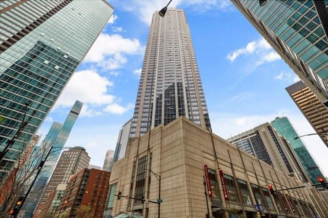 512 N Mcclurg Court #3405, Chicago, IL 60611 (MLS #11043284) :: Touchstone Group