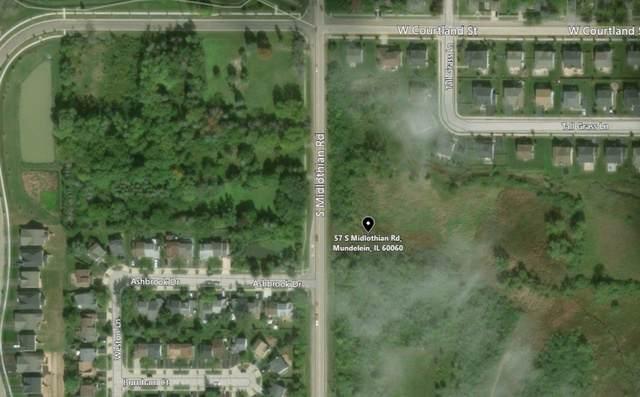 57 S Midlothian Road, Mundelein, IL 60060 (MLS #11043596) :: Helen Oliveri Real Estate