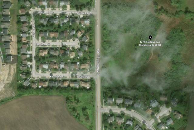 127 S Fairlawn Avenue, Mundelein, IL 60060 (MLS #11043599) :: Helen Oliveri Real Estate