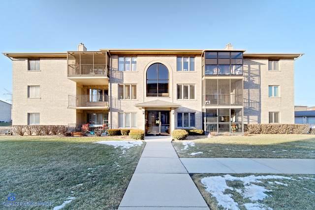 13950 Lavergne Avenue #912, Crestwood, IL 60418 (MLS #11043719) :: Littlefield Group