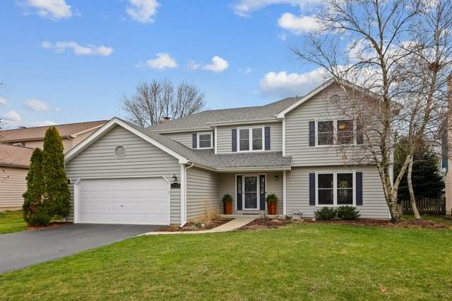 1752 Frost Lane, Naperville, IL 60564 (MLS #11043776) :: RE/MAX IMPACT