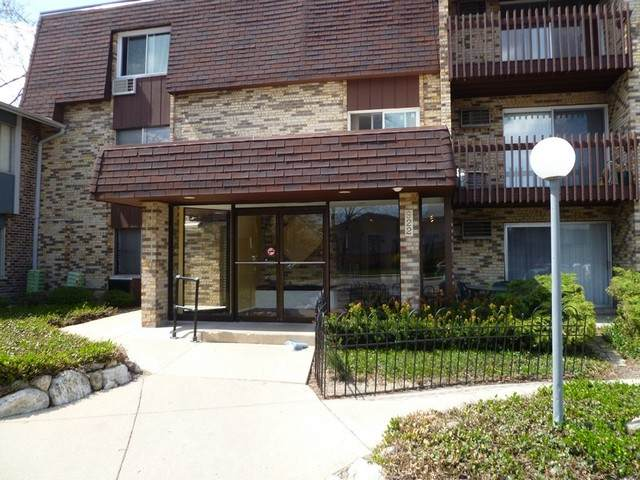 922 E Old Willow Road #311, Prospect Heights, IL 60070 (MLS #11043883) :: Helen Oliveri Real Estate