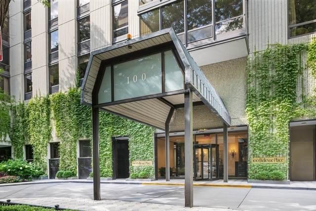 100 E Bellevue Place 10D, Chicago, IL 60611 (MLS #11044464) :: Touchstone Group